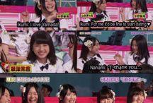 IkumiNanami / Nakano Ikumi          Yamada Nanami 2000/8/20                 1999/2/9  Birth place:               Birth place:  Blood type: