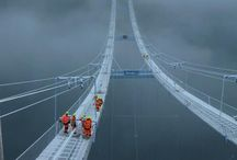Bridges / Puentes
