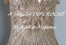 My favorits crochet by Katia Missau