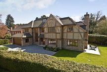 Luxury Homes Bespoke Architecture Designs