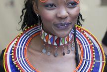 ETHNY / Tribu ethnique-tribal