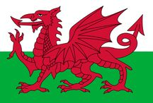 Mabinogion / dragons, myths, Wales