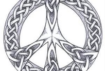 Celtic Tattoos / by Heather Howe