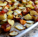 I love Potato anything / by K Christy Cubbage