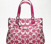 Handbags,Purses,and Pocketbooks!
