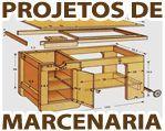 Projetos de marcenaria