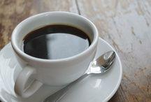 Kahvin keitto