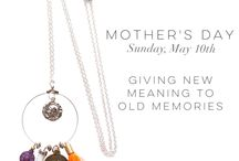 Mother's Day Gifts / Mother's Day fashion jewelry