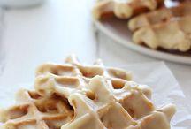 Waffles / by Alana Baker