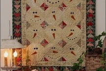 Quilts / by Mary Womack
