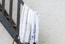 Organic Swaddles & Blankets