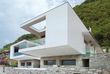 BC house / private residence