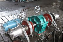 Ellsen low price gypsy windlass in high quality for sale