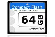 camera merchandise compact flash card
