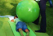 Terapia ocupacional infantil