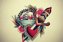 Favorites Tattoos