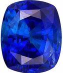 Velvety Blue Sapphires