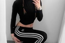 Adidas best outfits