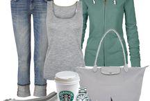 :: My style :: / Roupas que adoro!
