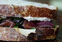 Sandwiches/ Wraps