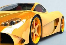 Sports and supercars