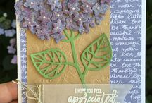 Stampin Up! Thoughtful Branches