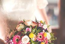 Bukiety ślubne 2015 / Wedding bouqets 2015 / Wedding trends 2015, Wedding bouqets