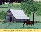 Barn Quilts / by Kim Hazlett