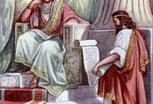 Biblia w obrazach - Księga Kronik