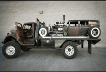 Ratrod´s by Welderup