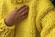 Cozy/chunky sweaters