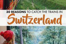 Travel / Switzerland