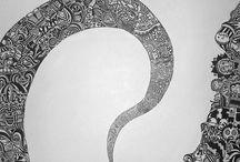 ART! / ILLUSTRAZIONI E LAVORI REALIZZATI DA ME