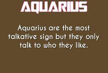 Our kiddo the Aquarian