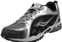 Shoes - Trail Running