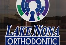 Lake Nona Orthodontic Specialists / We are up and running in Lake Nona! Schedule your complimentary consultation today and receive a gift from us.