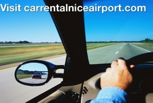 Nice Airport Car Rental