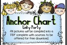 Anchor Charts / by Laurie Unzen-Adams