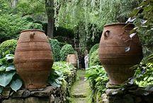 even more gardens