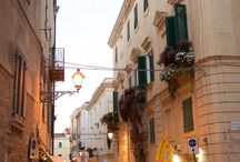 ● TRAVEL | Italy, Sardinia , Alghero ● / Sardinia, Alghero