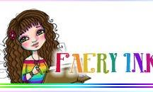 Faery Ink Designs / Faery Ink Creations