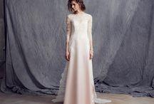 traumhafte #Brautkleider von #Lilly Brautmoden erhältlich bei uns in der ModeEcke Gemen