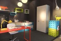 Exposiciones / by bm mobiliario