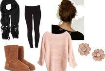 Lazy dayz (basically me ) / How I dress on a daily basis