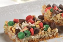 Recipes- sweets / by Renee Ramos