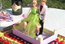 My Wedding Events A&P / Vi propongo ciò che ho realizzato...mi piace personalizzare ogni cosa, ho lo spirito organizzativo innato...se volete un evento tutto e solo VOSTRO...allora siete nel posto giusto!