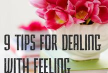 Stress Management Tips / Learn how to prioritize tasks and manage stress with these tips!
