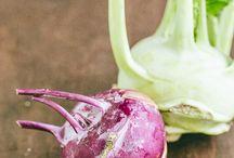 Eighth Day Farm CSA / Veggies