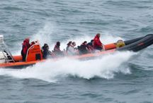 Ilfracombe RNLI  / Pictures of Ilfracombe Lifeboats #NorthDevon