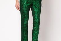 Pants and Shorts / by Lisa Menaster